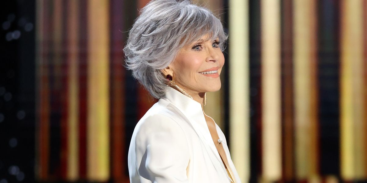 Jane Fonda Shares the Simple Skincare Products That Keep Her Glowing at 83