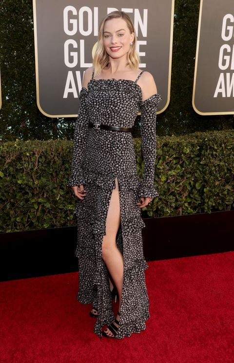 "nbc's ""78th annual golden globe awards""   red carpet arrivals"