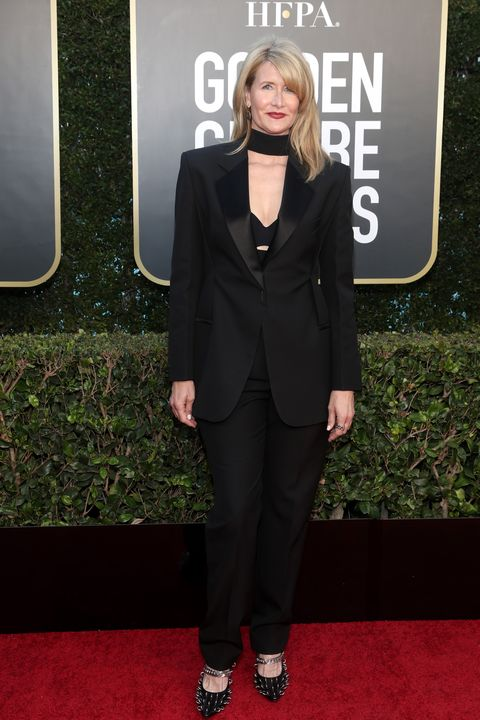 """nbc's """"78th annual golden globe awards""""   red carpet arrivals"""