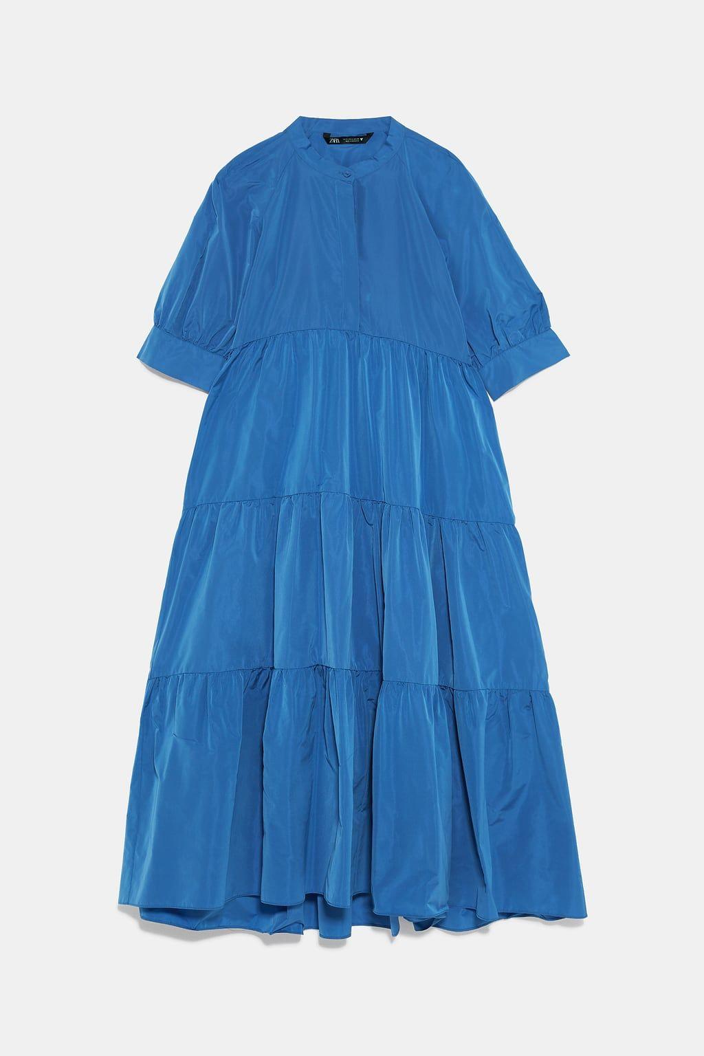 Otoño Tendencia Tipo En El De Será Zara Vestido Tiene Que YEIeWD9H2
