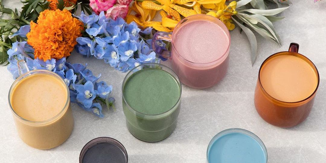 The Best-Tasting Beauty Supplements