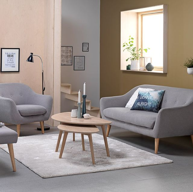 Furniture, Living room, Room, Coffee table, Interior design, Couch, Table, Property, Floor, Chair,