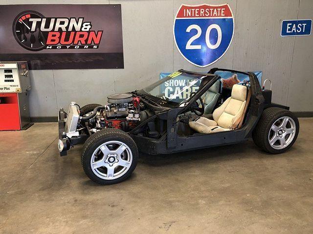 This C4 Chevy Corvette Go-Kart Should Not Exist