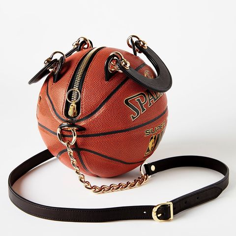 nba場邊的籃球竟然是個包?認識設計師品牌andrea bergart