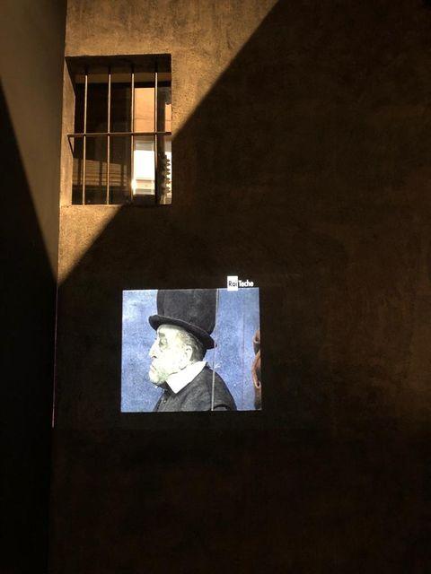 paolini documentario, pasolini mostra, pasolini roma