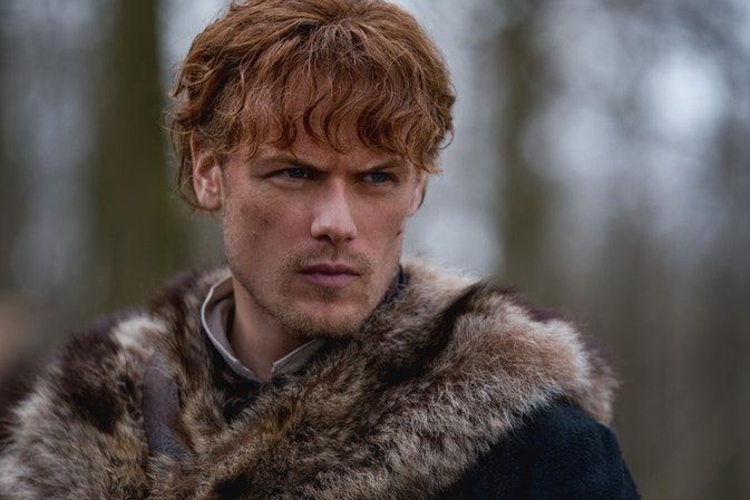 Outlander Actor Sam Heughan Is Launching a Whisky Brand