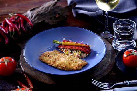 da antonio隨意鳥地方餐點照片
