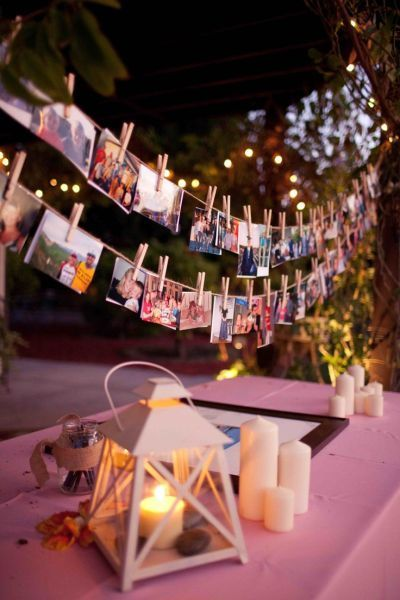 20 Easy Diy Graduation Party Ideas Graduation Decorations For Your
