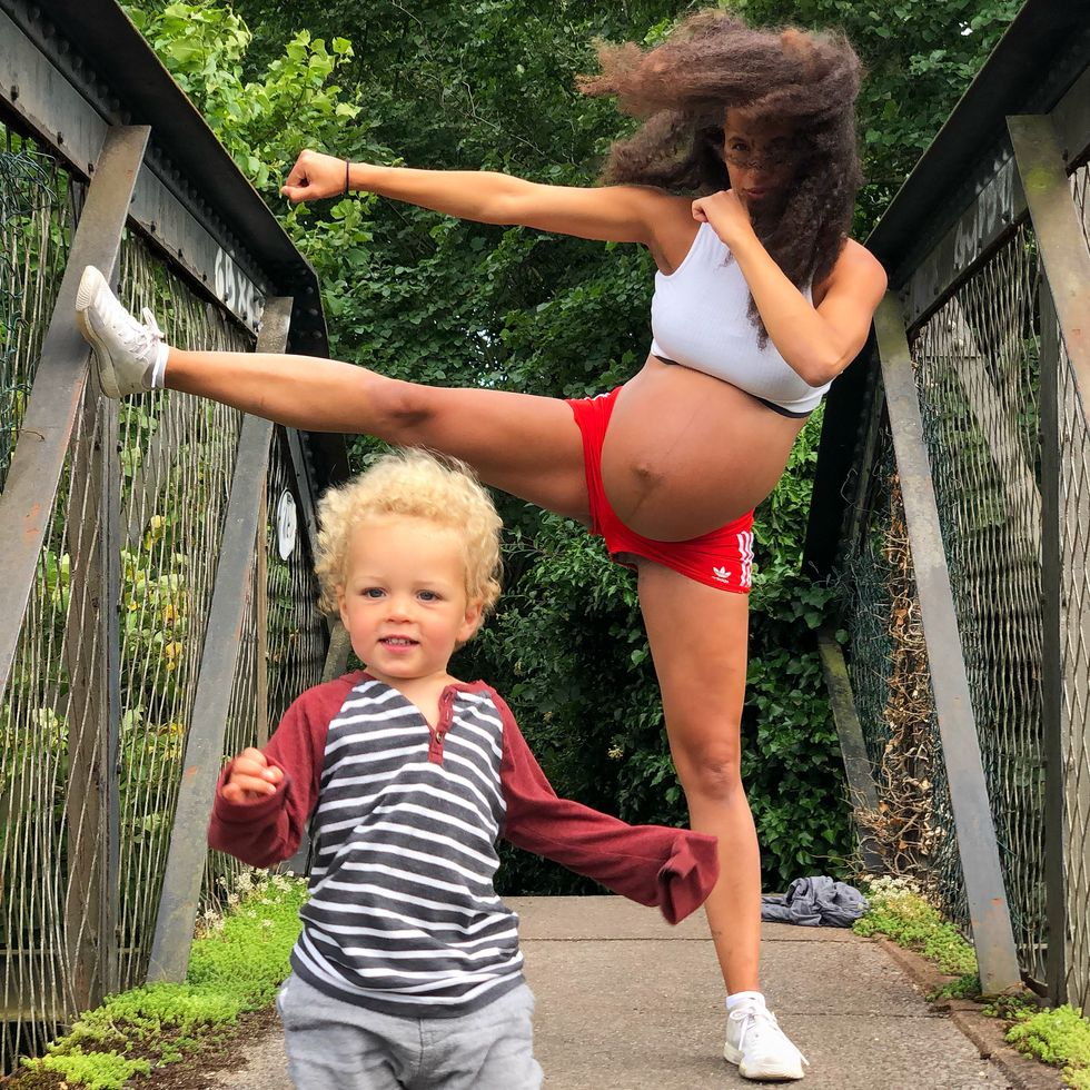 Strong Like Mum is Shattering Stereotypes of Motherhood One False Expectation at a Time