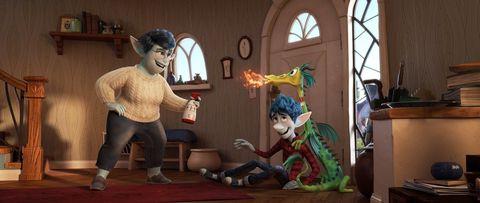 Animated cartoon, Animation, Cartoon, Fun, Fictional character, Adventure game, Drama, Screenshot,