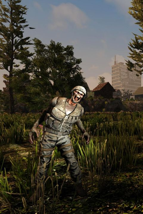 Action-adventure game, Biome, Adventure game, Pc game, Screenshot, Soldier, Tree, Military organization, Infantry, Army,