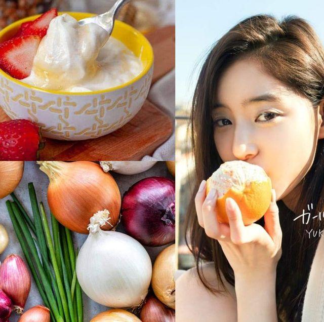 六大提升免疫力食物,保護健康從自己做起!