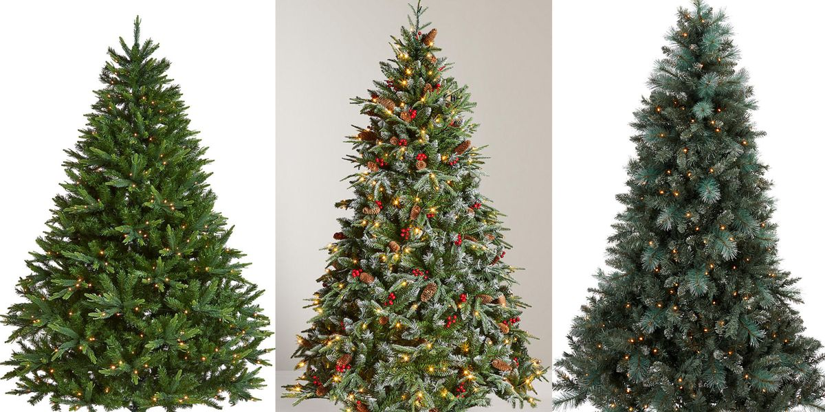 Best Pre-Lit Christmas Trees