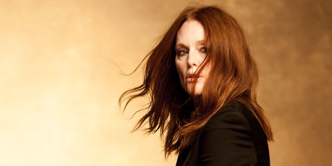 Julianne Moore Thinks We All Can Do Better