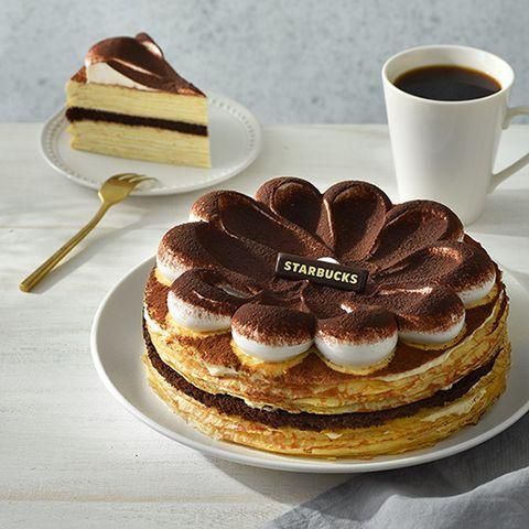 Dish, Food, Cuisine, Dessert, Sweetness, Ingredient, Baked goods, Torte, Frozen dessert, Buttercream,
