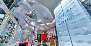 Nike Kicks Lounge