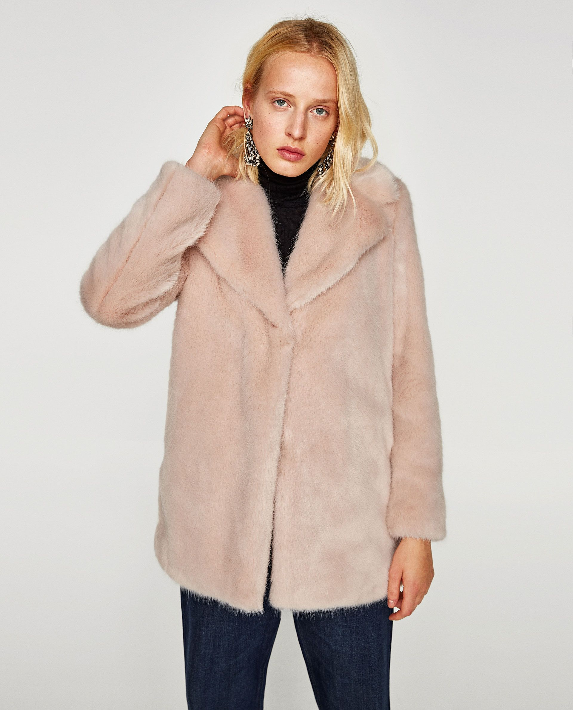 c5740077 Zara coats - best Zara winter coats for 2017
