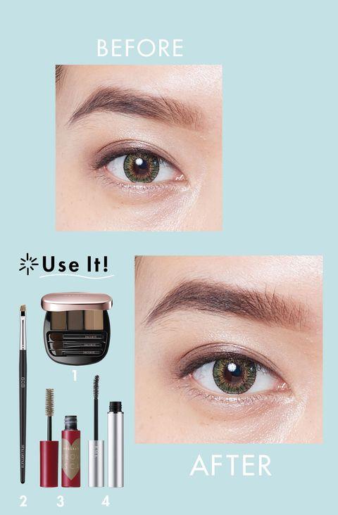 Eyebrow, Face, Skin, Eye, Product, Eyelash, Eye shadow, Beauty, Head, Cheek,
