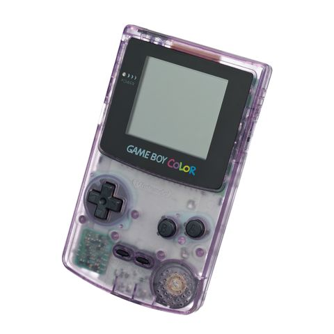 Game boy console, Gadget, Game boy, Portable electronic game, Electronic device, Handheld game console, Technology, Game boy advance, Game boy accessories, Games,