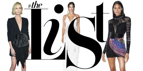 Clothing, Dress, Little black dress, Fashion, Footwear, Cocktail dress, Shoulder, Fashion model, Fashion design, Shoe,