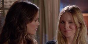 Gossip Girl CW Kristen Bell