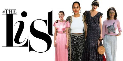 Dress, Style, Fashion accessory, Fashion, Waist, One-piece garment, Bag, Luggage and bags, Day dress, Fashion design,