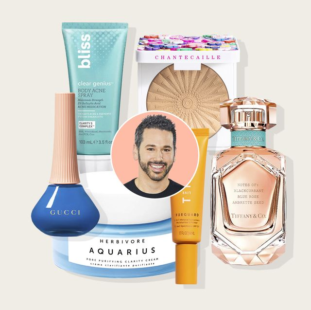 best beauty products august 2021