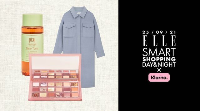 elle smart shopping day and night asos