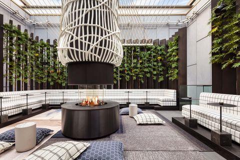the londoner hotel