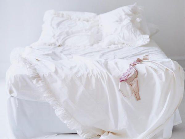 Cosa non fare mai a letto con un uomo