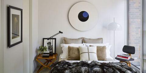30+ Minimalist Bedroom Decor Ideas - Modern Designs for Minimalist ...
