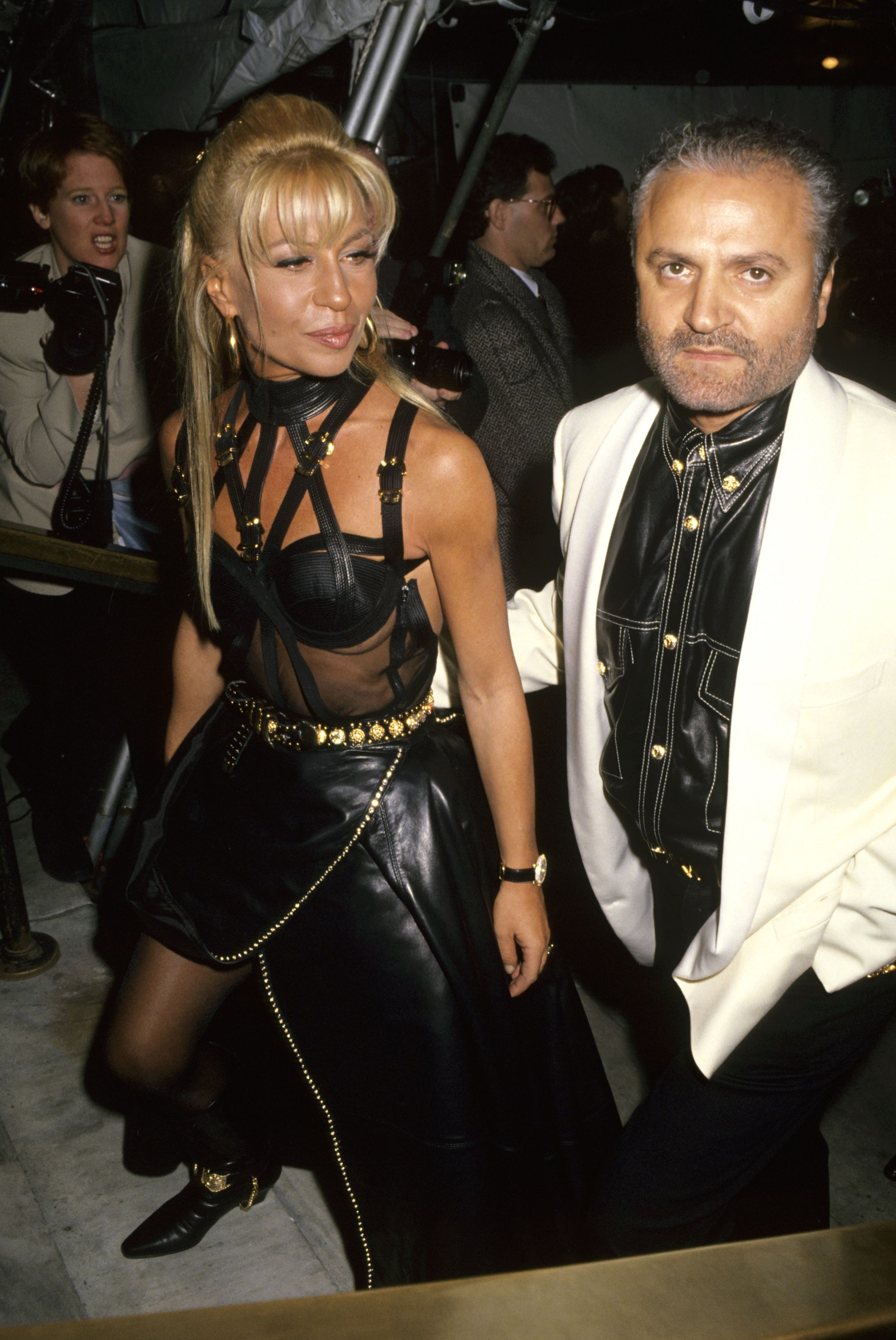 Best Dresses 20 Gianni Most Iconic Of The Versace's Vintage 4R5jAL
