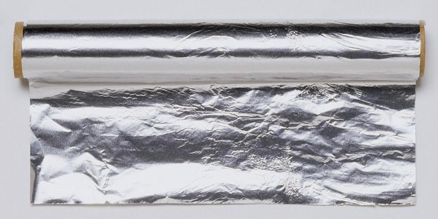 hacks aluminiumfolie
