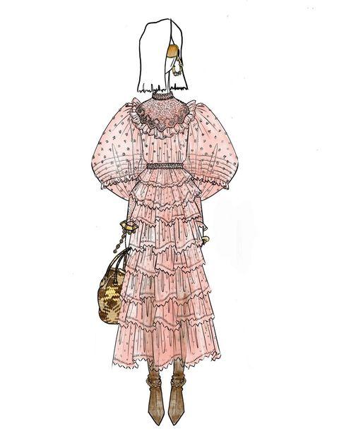 2020FW 紐約時裝週設計師品牌靈感來源