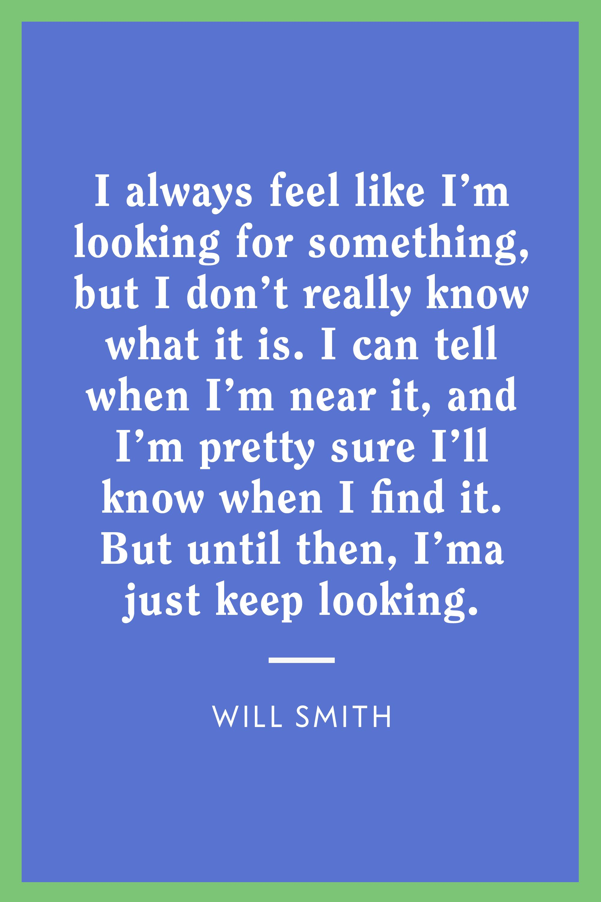 8 Inspiring Will Smith Quotes On Life Success And Perseverance