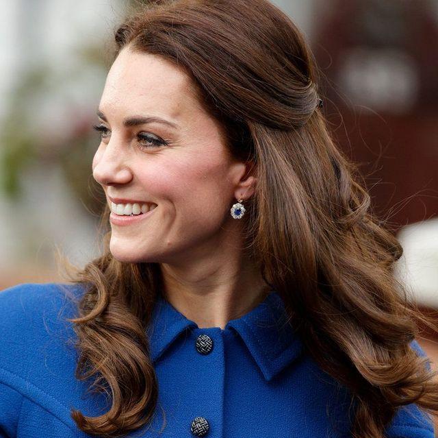 ウィリアム王子がキャサリン妃に贈ったジュエリー