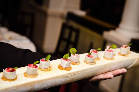 Sweetness, Food, Dessert, Petit four, À la carte food, Cuisine, Taste, Culinary art, Finger food,