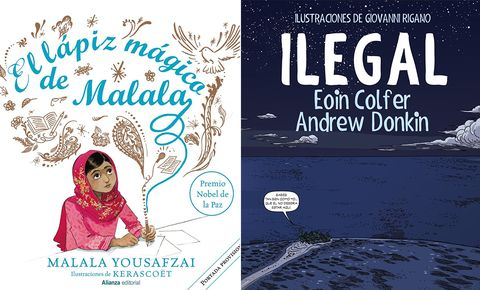 Los libros ilustrados más bonitos del año