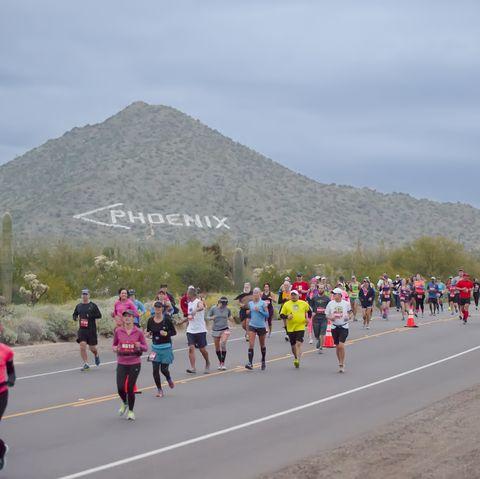 Long-distance running, Running, Outdoor recreation, Recreation, Atmospheric phenomenon, Ultramarathon, Half marathon, Marathon, Athletics, Athlete,