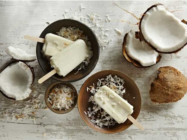 la dieta del cocco