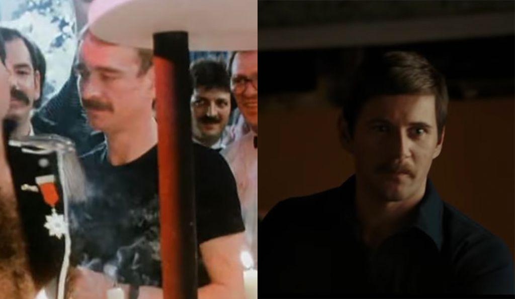 Bohemian Rhapsody'¿Quién es quién en la película?