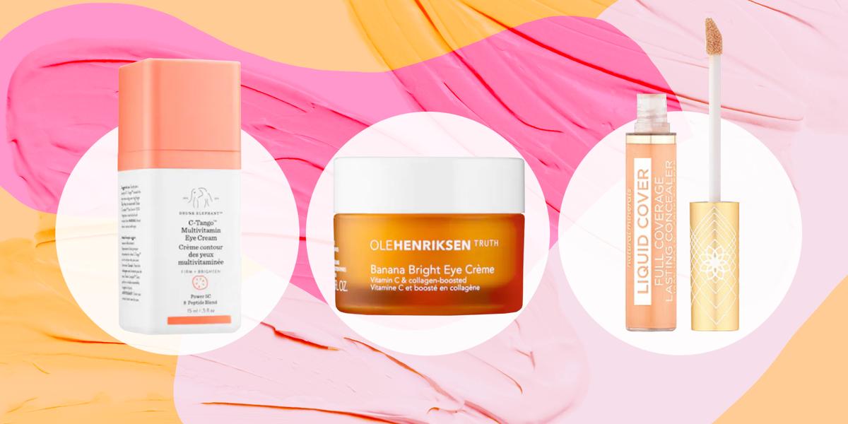 8 Best Dark Circle Creams and Under Eye Treatments of 2019 ...