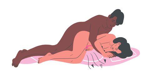 dorm room sex positions