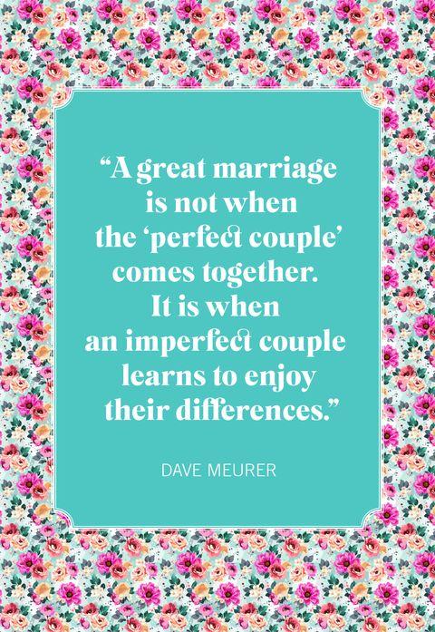 wedding quotes dave meurer