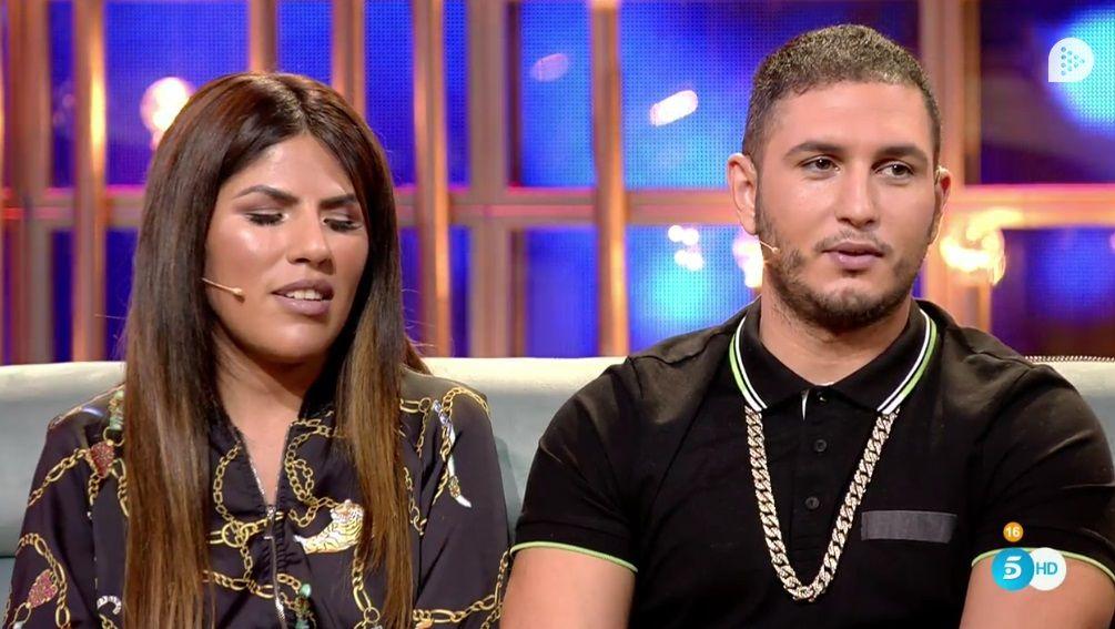 Chabelita confirma su reconciliación con Omar
