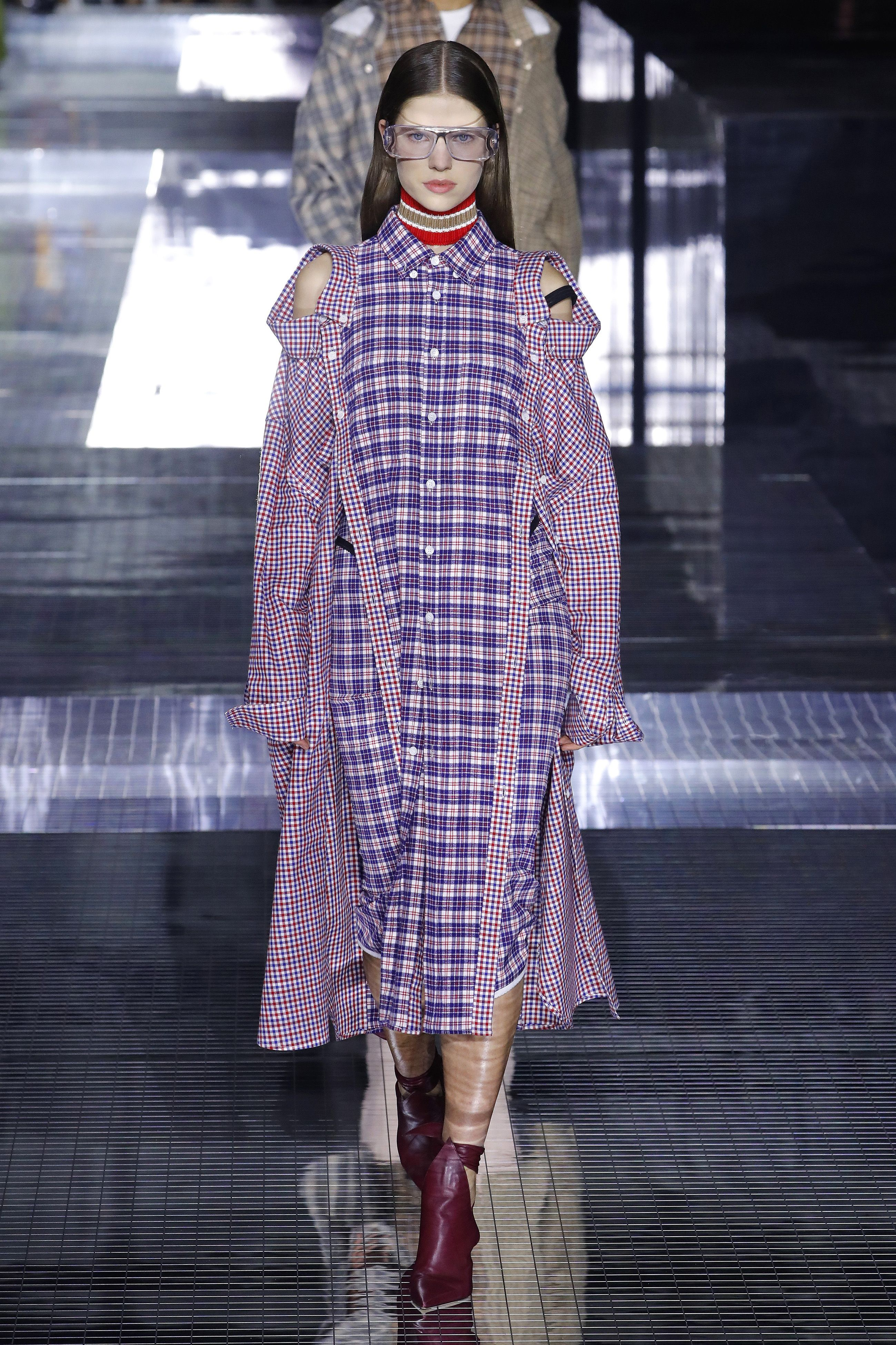 Check Out Burberry's Entire Fall 2020 Collection