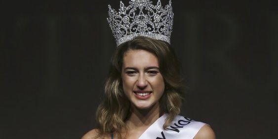 Miss Turkey Dethroned Over Controversial Tweet
