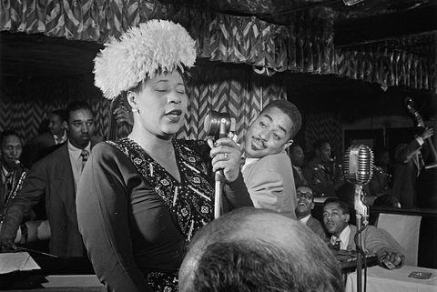ella fitzgerald, 1947