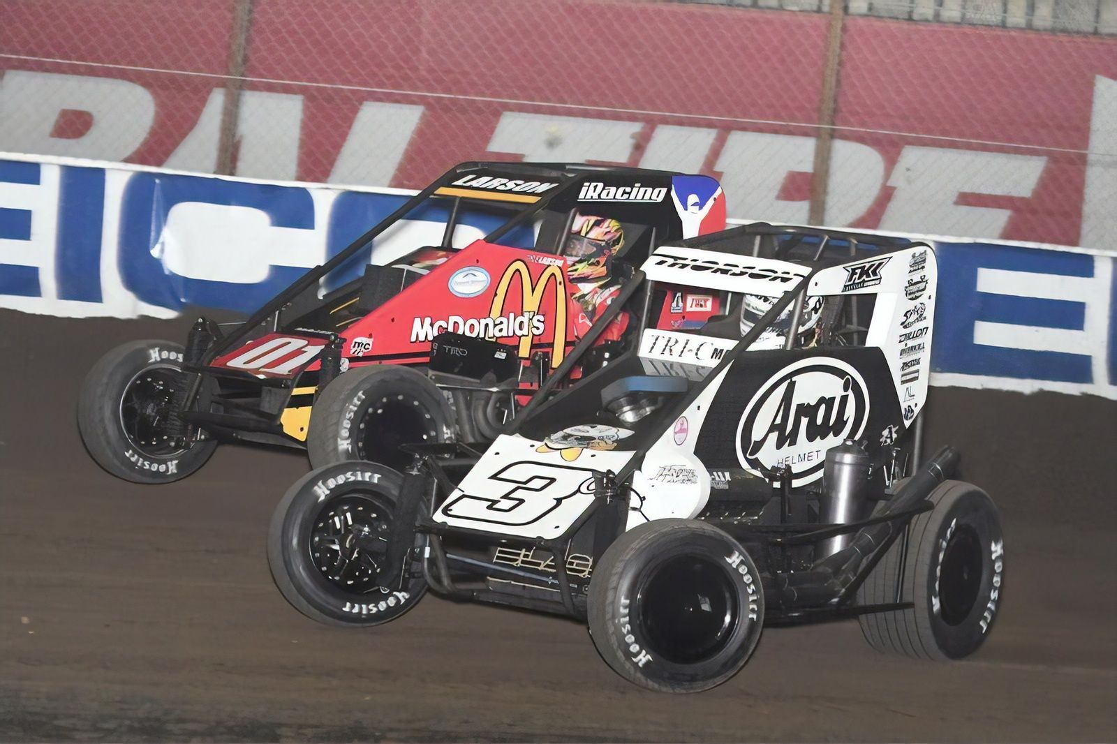 chili bowl entry list includes usac nascar and indycar stars chili bowl entry list includes usac