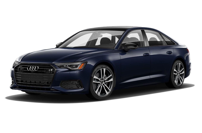 2021 Audi A6 Base Model Gets More Power, New Standard ...